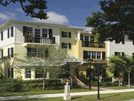 Magnolia Court Townhomes West Palm Beach
